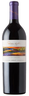 Darcie Kent Vineyards Merlot Picazo Vineyard 2009 750ml
